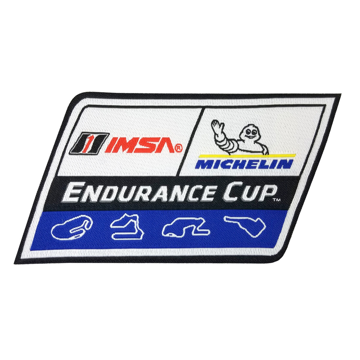 IMSA Endurance Cup Woven Patch