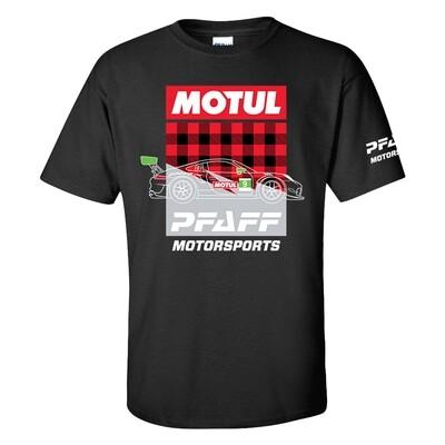 Pfaff Motul MTS Tee-Black