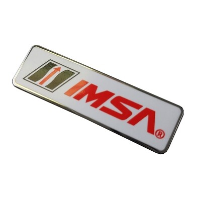 IMSA 2020 Lapel Pin