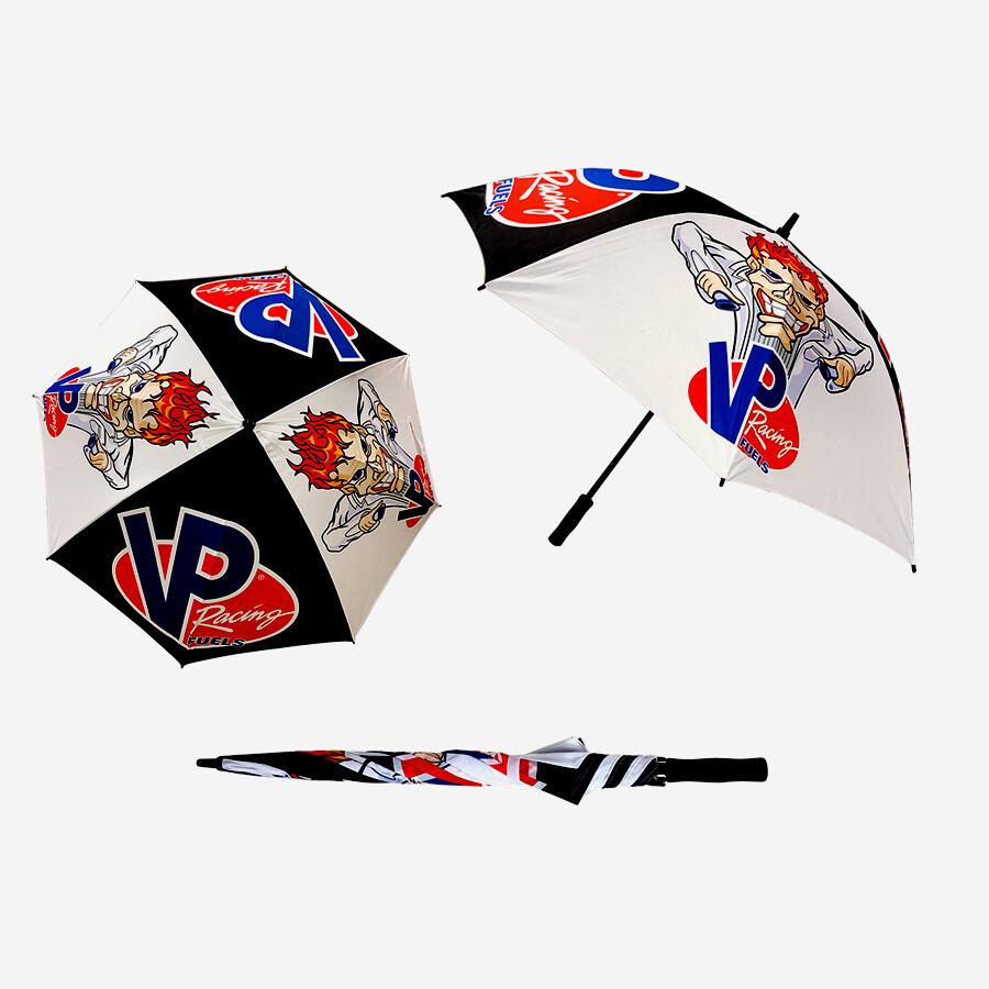 "VP Fuels Umbrella- 62"" Mad Scientist"