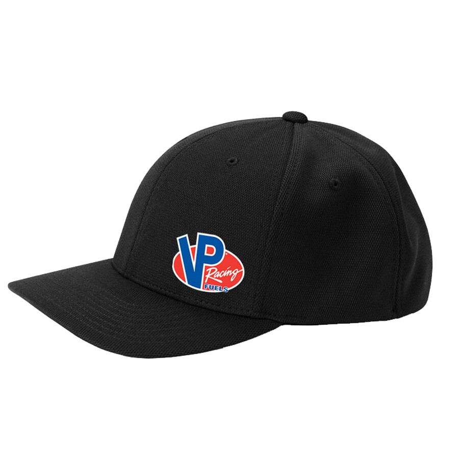 VP Fuels Flexfit Hat - Black