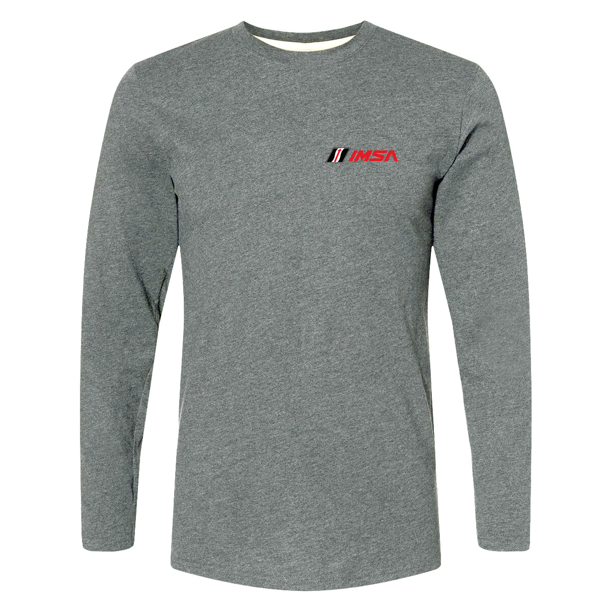 IMSA LC Long Slv T -Granite