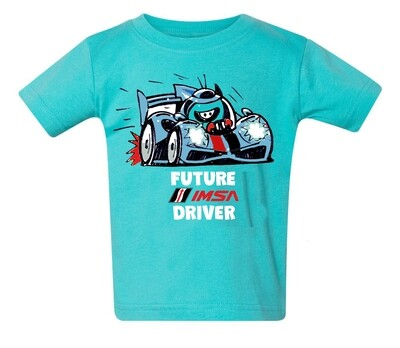 Infant Future Driver-Blue