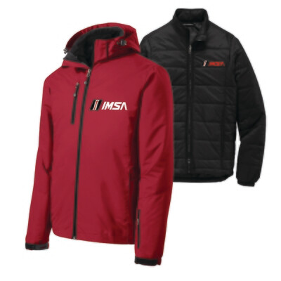 IMSA-3-in-1WaterProof Jkt