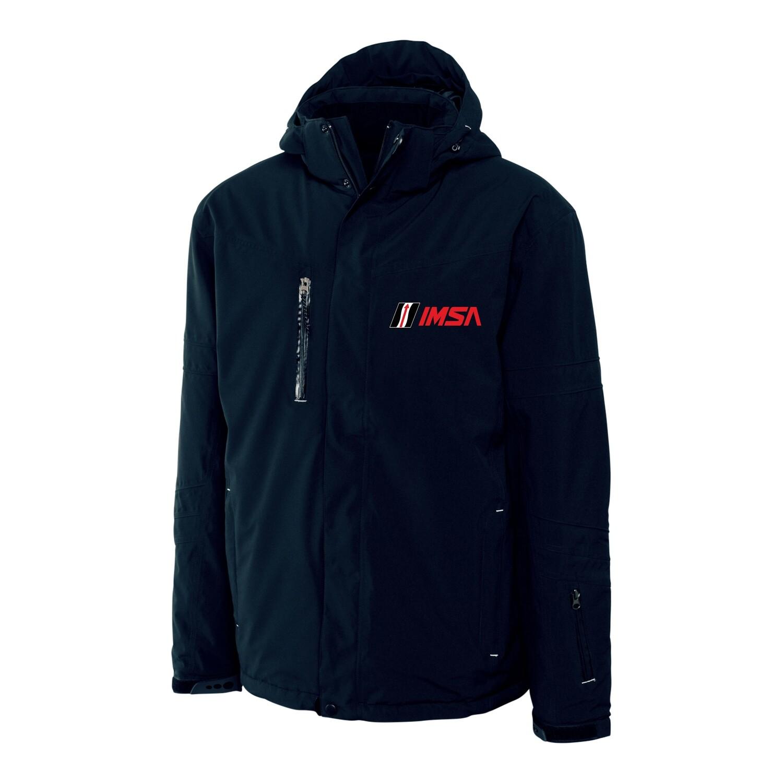 IMSA C&B Sanders Jacket-Black