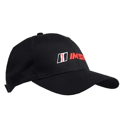 Youth IMSA Hat - Black