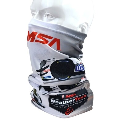 IMSA Fan Wrap Mask