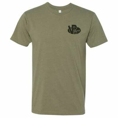 VP Fuels American Made Power T - Military Green