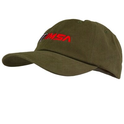 IMSA Dad Hat - Sage