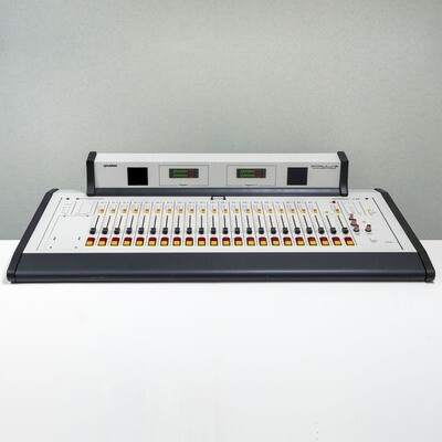 Impulse 20 Channel Test Console DEMO fully functioning with 90 day warranty 047112
