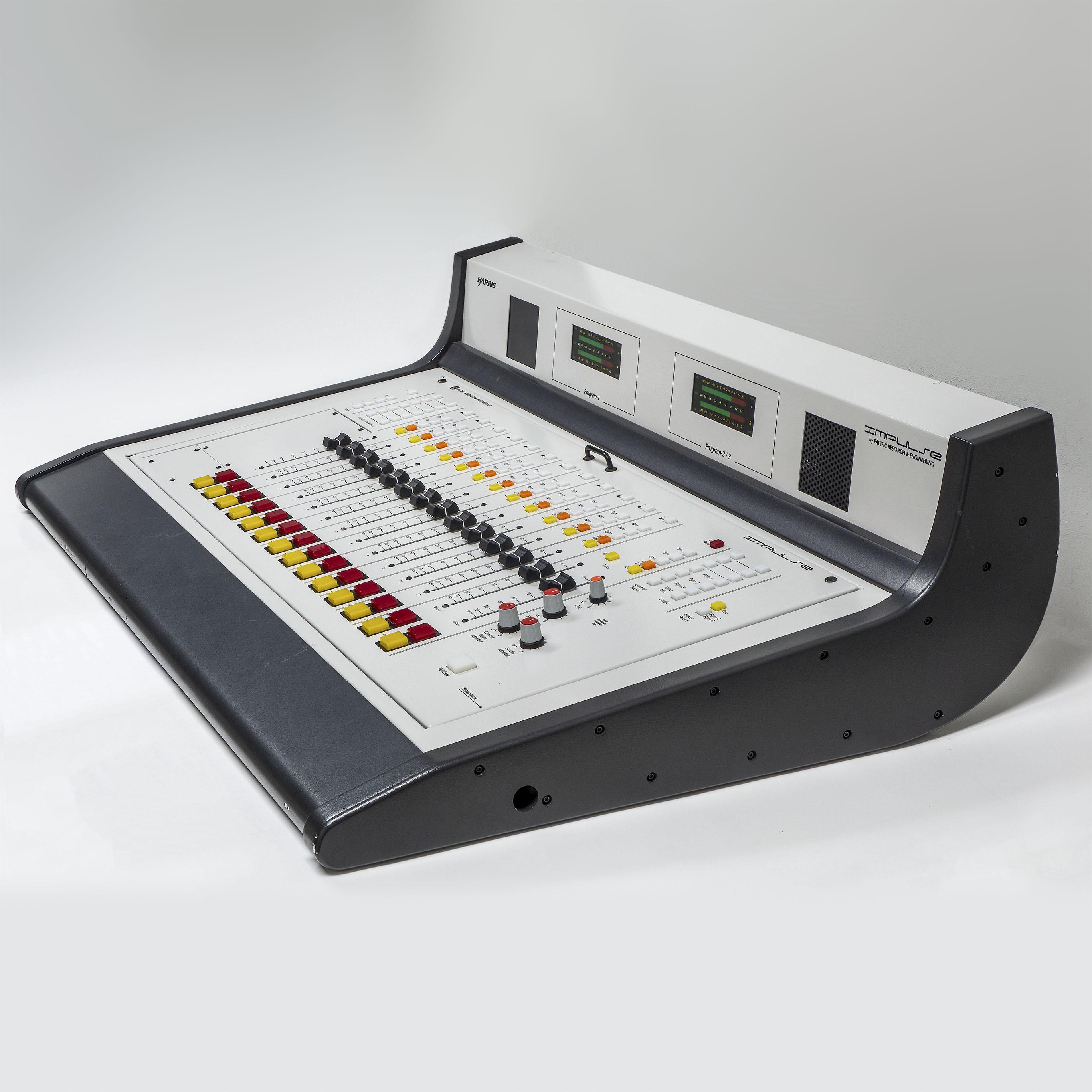 Impulse 12 Channel Test Console DEMO fully functioning