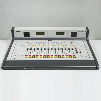 Impulse 12 Channel Test Console DEMO fully functioning 047113