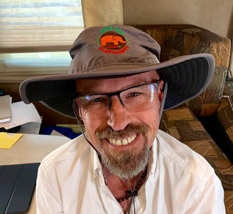 Perfectly Packable Wide Brim Safari Hat