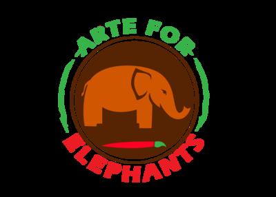 Gift Card Arte for Elephants