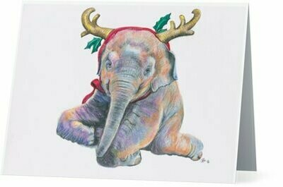HOLIDAY CARDS Limited Adorable! Going Fast