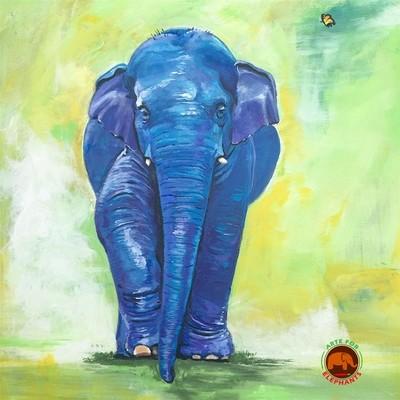 Navaan Painting- Original Acrylic on Canvas