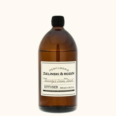 Дифузор засіб для ароматизації приміщень Розмарин, Лимон, Неролі (850мл)