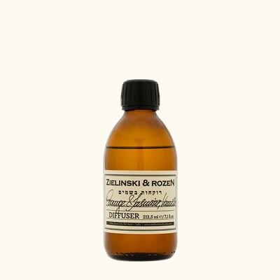 Дифузор для ароматерапії Апельсин, Жасмин, Ваніль (212,5мл)