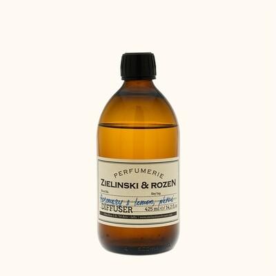 Дифузор засіб для ароматизації приміщень Розмарин, Лимон, Неролі  (425мл)