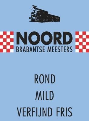 Noord Brabantse Meesters Doos 6 x 1 kg bonen