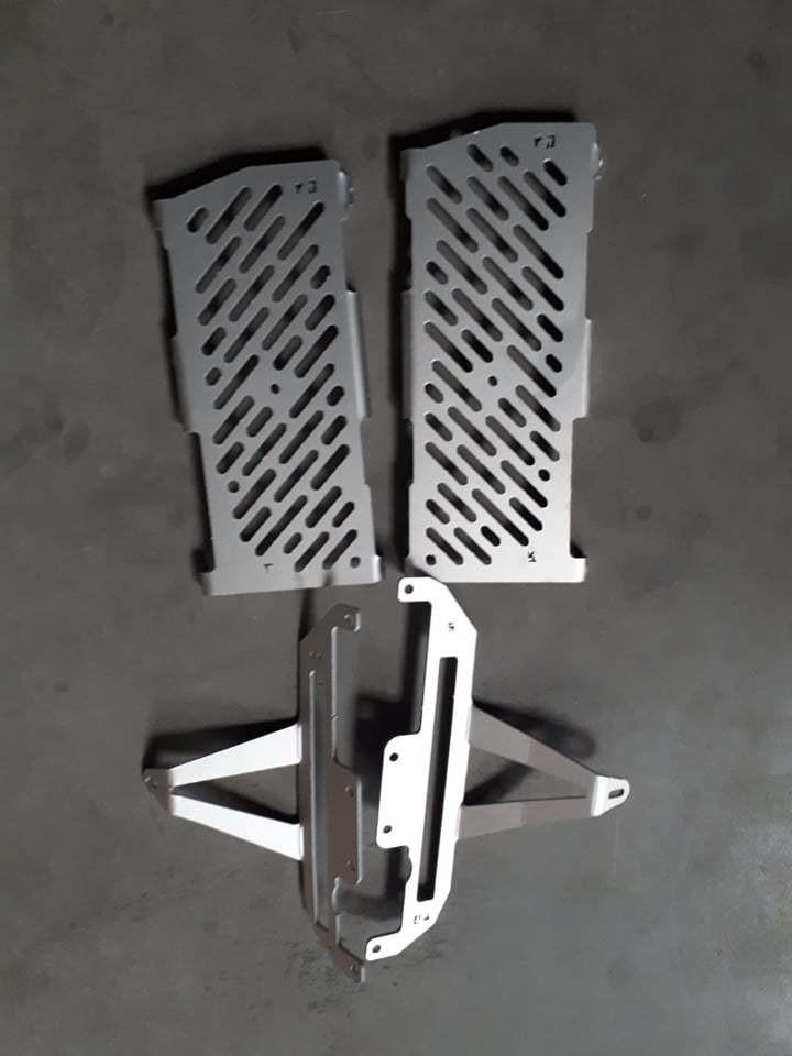 Radiatorbeschermers