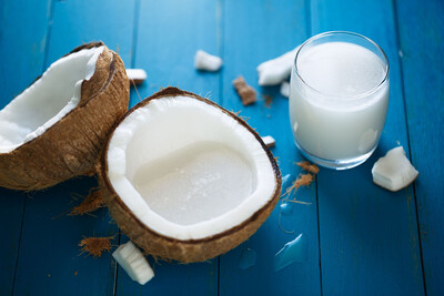 Coconut Milk 400ml Can