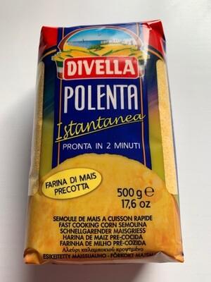 Polenta 500 gr