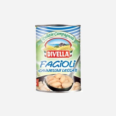 Cannellini beans 400gr