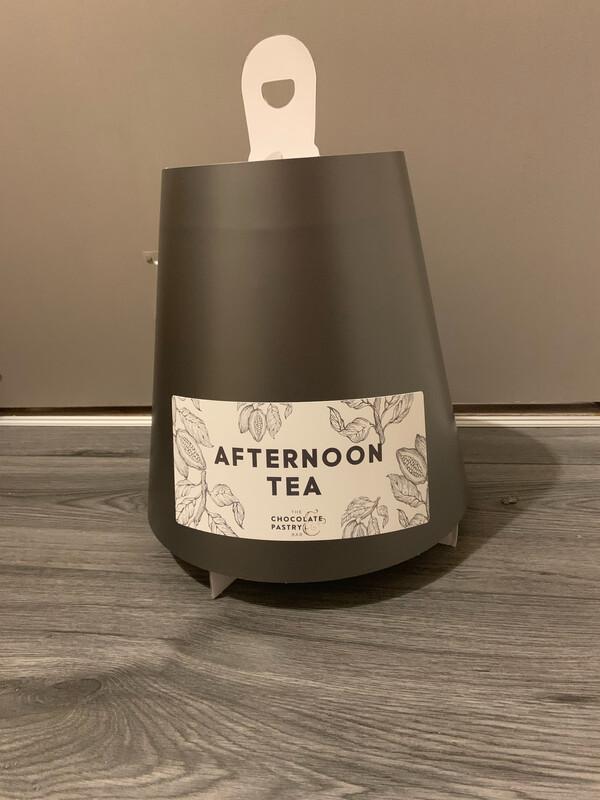 Afternoon Tea Per Person - VEGAN