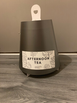 Afternoon Tea Per Person