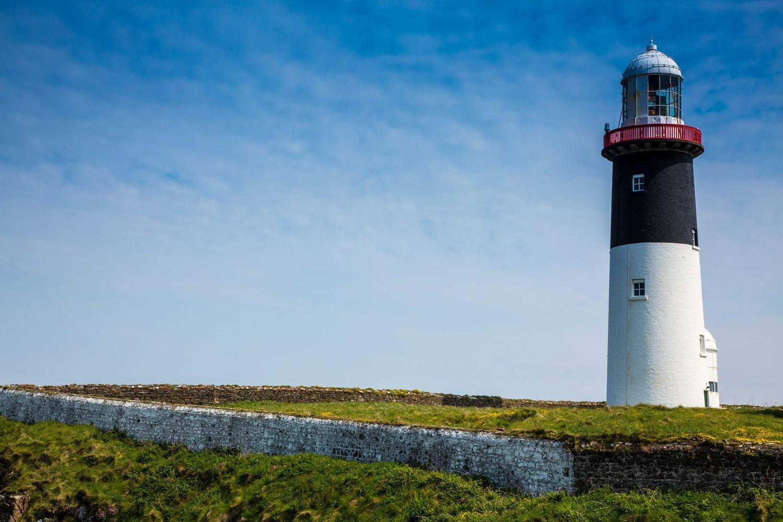 Rathlin Island Lighthouse