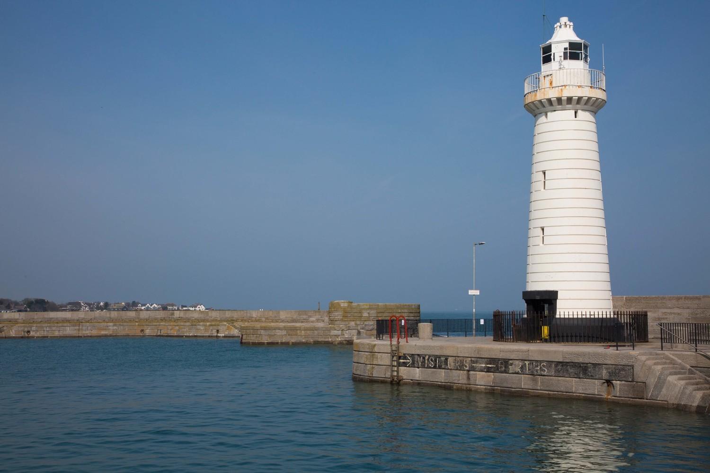 Donaghadee Lighthouse 4, N.Ireland