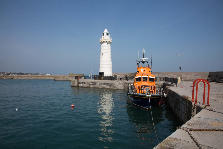 Donaghadee Lighthouse 5, N.Ireland