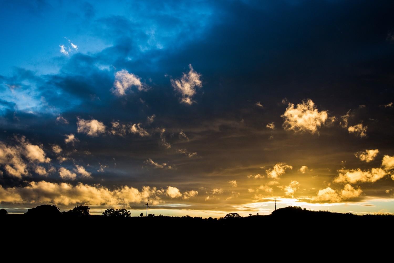 Maghera Sunset