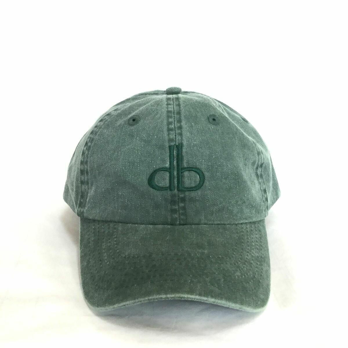 db Baseball Cap