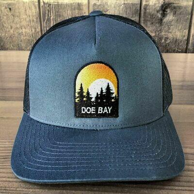 Trucker Hat - Doe Bay
