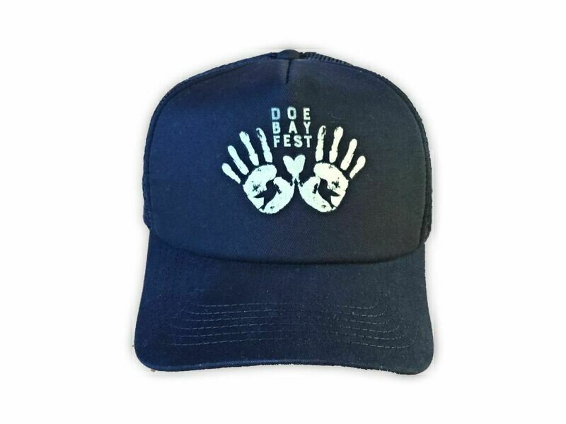 Trucker Hat - Doe Bay Fest