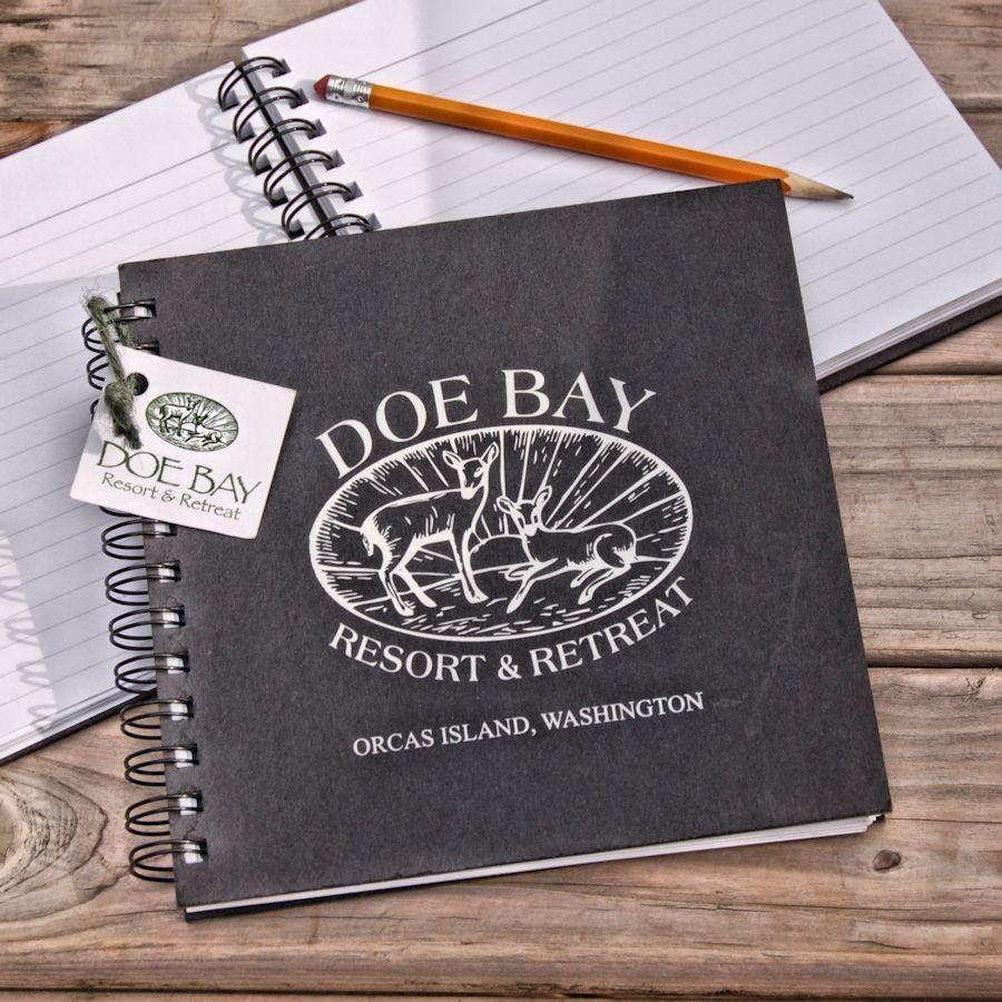 Doe Bay Journal