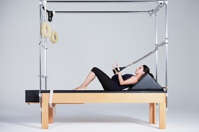 Pilates for Pregnancy