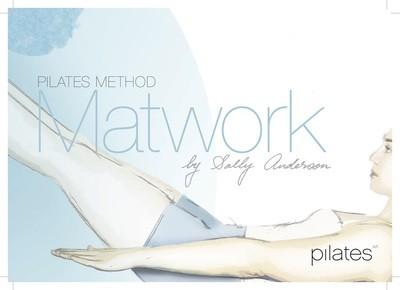 Pilates Method Matwork