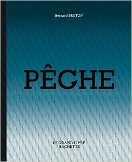 Grand livre Hachette de la pêche