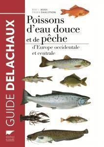 Poissons d'eau douce et de pêche d'Europe occidentale et centrale