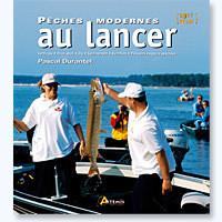 Pêches modernes au lancer