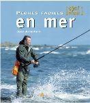 Pêches faciles en mer