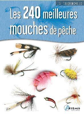 Les 240 meilleures mouches de pêche