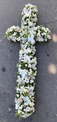 Admiration Cross tribute