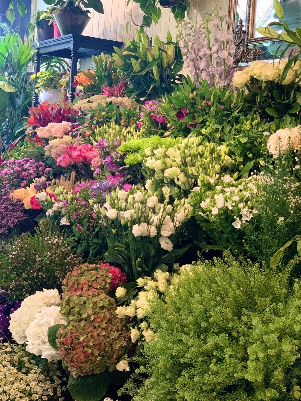 Florists finest choice