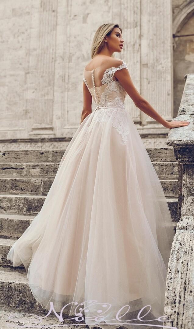 """Свадебное платье """"Велия"""""""