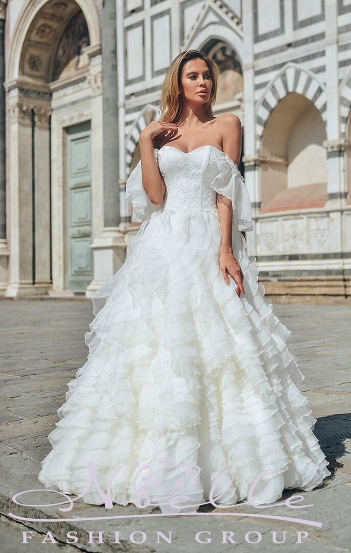 """Свадебное платье """"Клементина"""""""