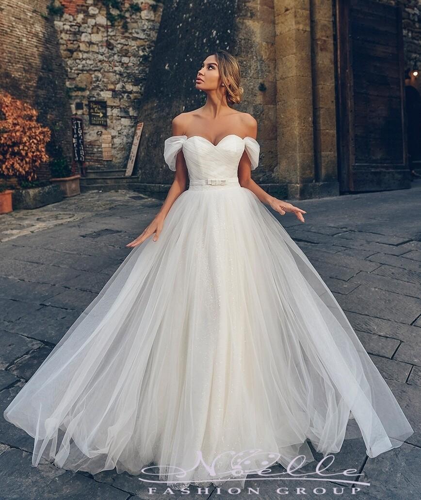 """Свадебное платье """" Лючина """""""